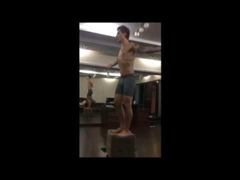 Вот это танец Макс Нестерович