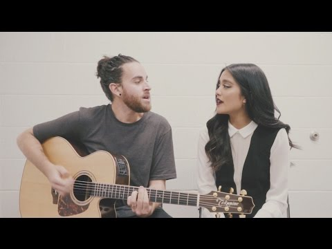 Build Me Up Buttercup (Foundations Cover) - Us The Duo