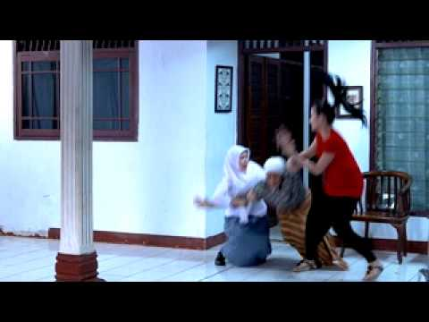 FTV Kejamnya Menantu Durhaka INDOSIAR