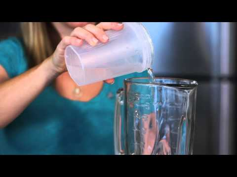 What Is The Tastiest Way To Consume Protein Powder? : Fresh Kitchen