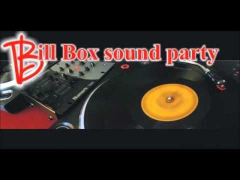 Tom Hopkins, Feat. Samara - Power of love - Remix Bill Box