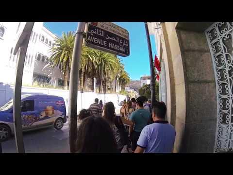 ESN Córdoba - Morocco Fantasy Weekend