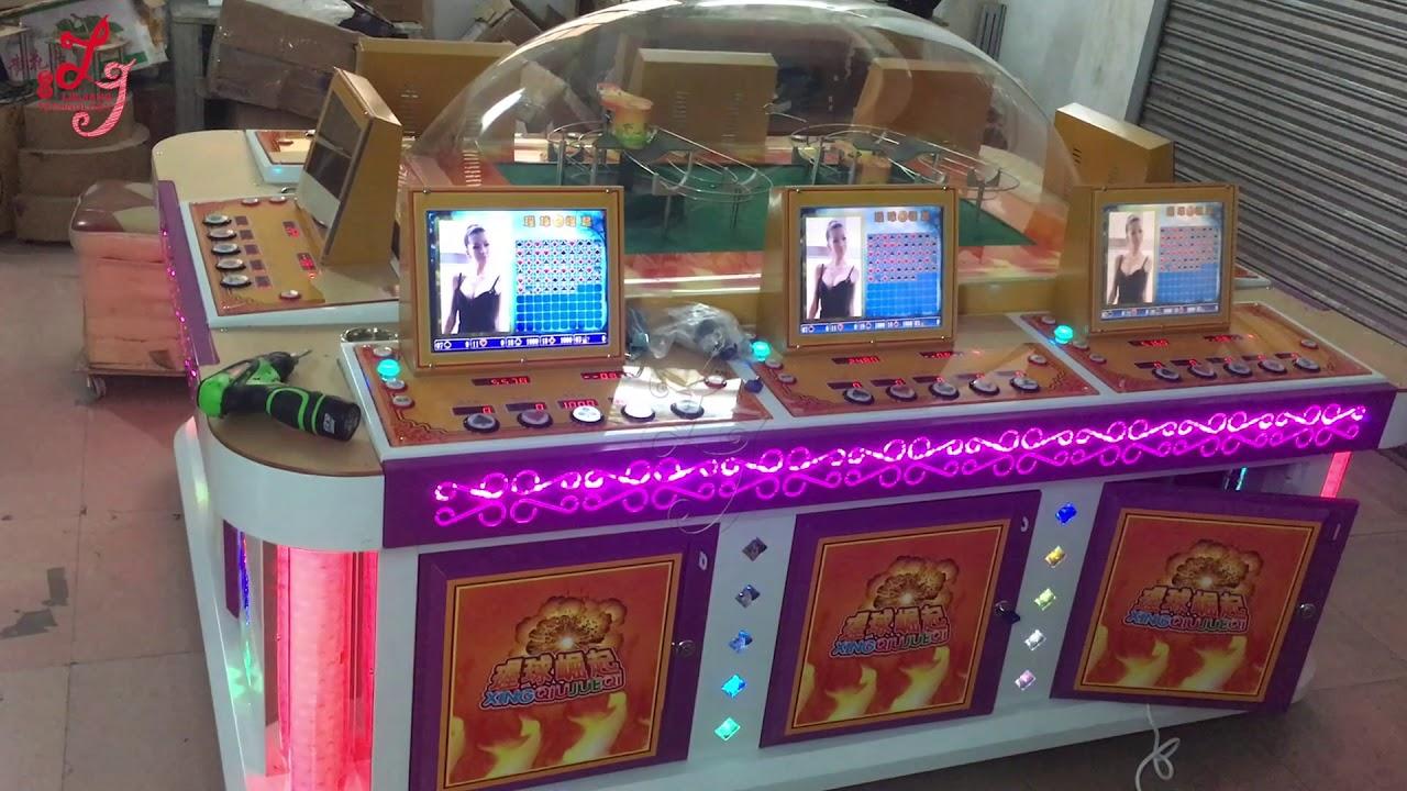 Гаминатор ойын автоматтарының эмуляторлары тегін ойнайды