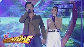 It's Showtime: Robin Padilla and Jodi Sta Maria's treat for their fans