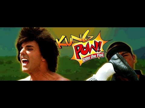 Kung Pow Enter The Fist