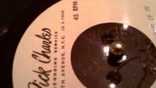 Unreleased Doo Wop / Soul / Lowrider Oldie - Betty Walker and Fantasy