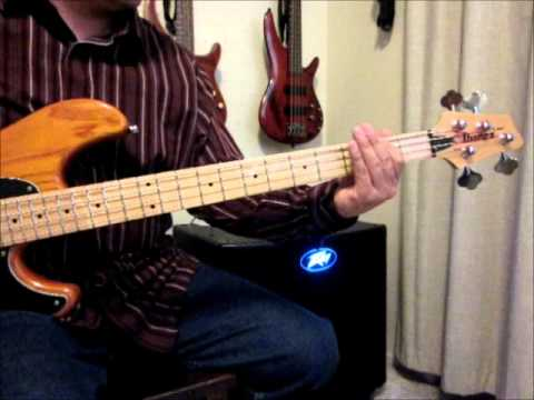 Tom Tom Club  Genius Of Love Bass Lesson and Tabulature