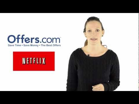 Netflix Coupon Code 2013  How to use  Codes and Coupons for Netflix.com