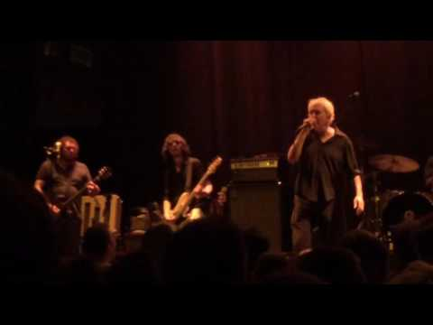 Guided By Voices - Dayton Ohio 19-Something And 5 - Jefferson Theater 10/7/16