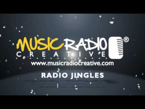Radio Jingles from Music Radio Creative