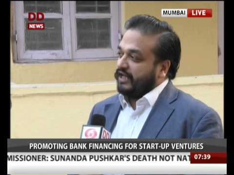 Mumbai: Entrepreneurs' expectation on Start-Up India initiative