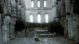 Tarkovsky, Nostalghia (1983)