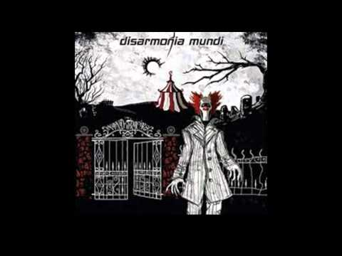 Disarmonia Mundi - Mind Tricks (Full Album)