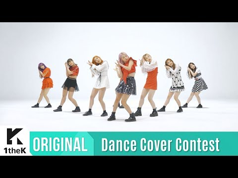 [1theK Dance Cover Contest] DreamNote(드림노트) _ Hakuna matata(하쿠나 마타타)(mirrored ver.)