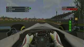 F1 2011 スペインGP 決勝 2年目