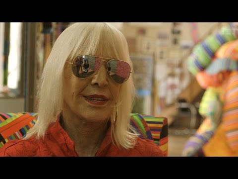 Marta Minujín – 'I Believe in Magic' | TateShots