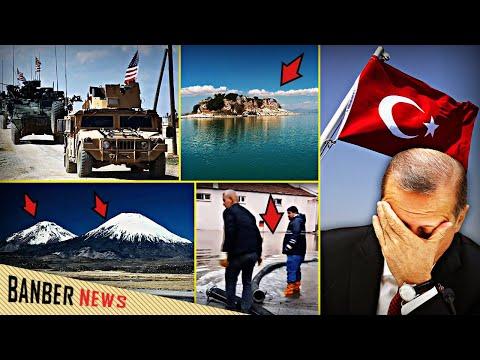 Նոր մղձավանջներ Թուրքիայի գլխին․ Թուրքիան պատերազմի շեմի՞ն․ Սև կատու՝ Փարիզի ու Վաշինգտոնի միջև