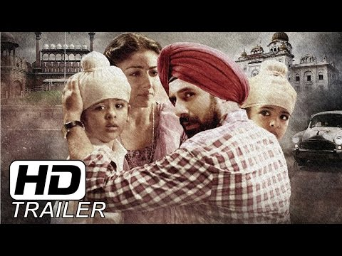 31st OCTOBER (2016) Official Trailer (HD)