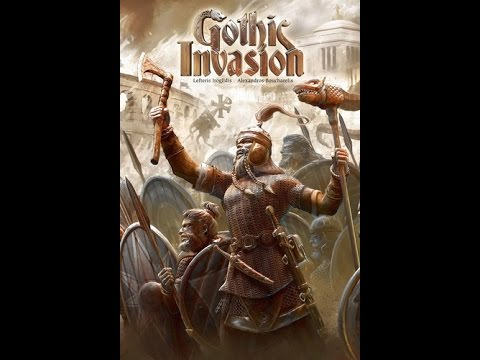 Gothic Invasion Review