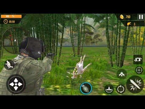 ► Animal Safari Hunting 3D | Wild Deer Hunting Game 2017 | Hunting Simulator  Android Gameplay