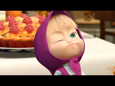 Masha and The Bear - Love Stories. Compilation.