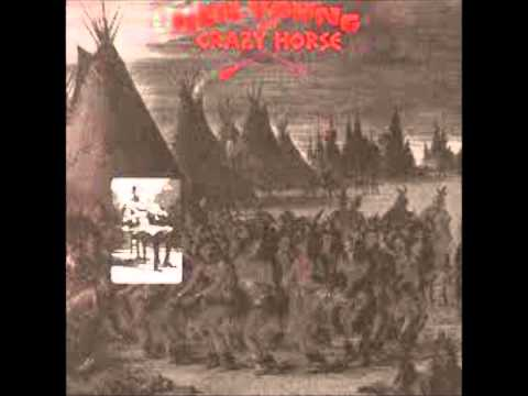 Neil Young And Crazy Horse - Loose Change