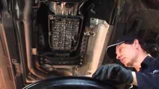 Наборы MEYLE для замены масла в АКПП (Mercedes)