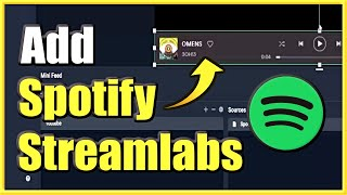 how-to-add-spotify-to-streamlabs-obs-and-display-song-easy-method
