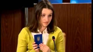 Получение загранпаспорта в Украине(, 2013-08-14T16:51:43.000Z)