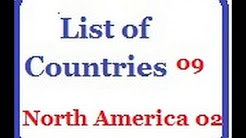 List Of All Countries With Capital And Currency And Laguage YouTube - List of capital of all countries