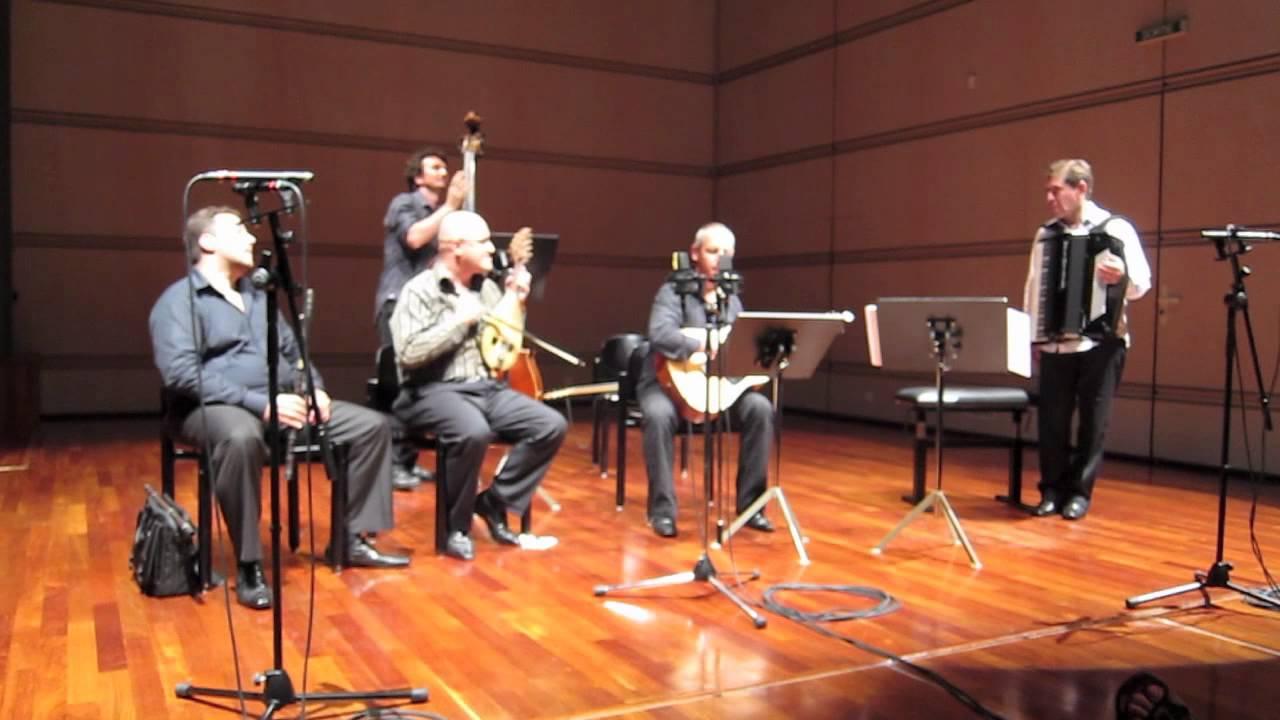 Petar Ralchev Quartet - 09.Чомпалова ръченица - YouTube