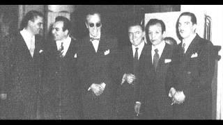 CARLOS DI SARLI DUELO CRIOLLO  CANTA JORGE DURAN