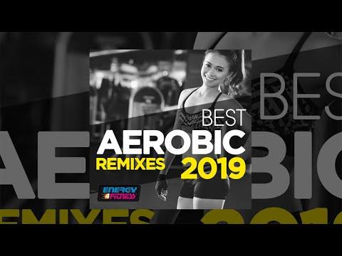 E4F - Best Aerobic Remixes 2019 - Fitness & Music 2019