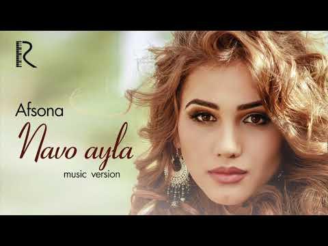 Afsona - Navo Ayla