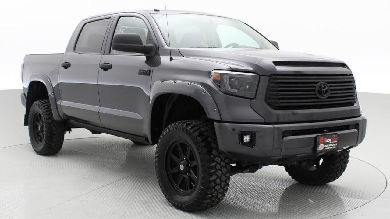 lifted 2015 toyota tundra platinum from ride time 87 oak. Black Bedroom Furniture Sets. Home Design Ideas