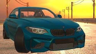 Unity 3D Highway Racer Game - Orenge Crest