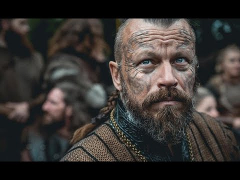 Download (SPOILER ALERT!) King Harald takes over Kattegat Vikings-S6E14