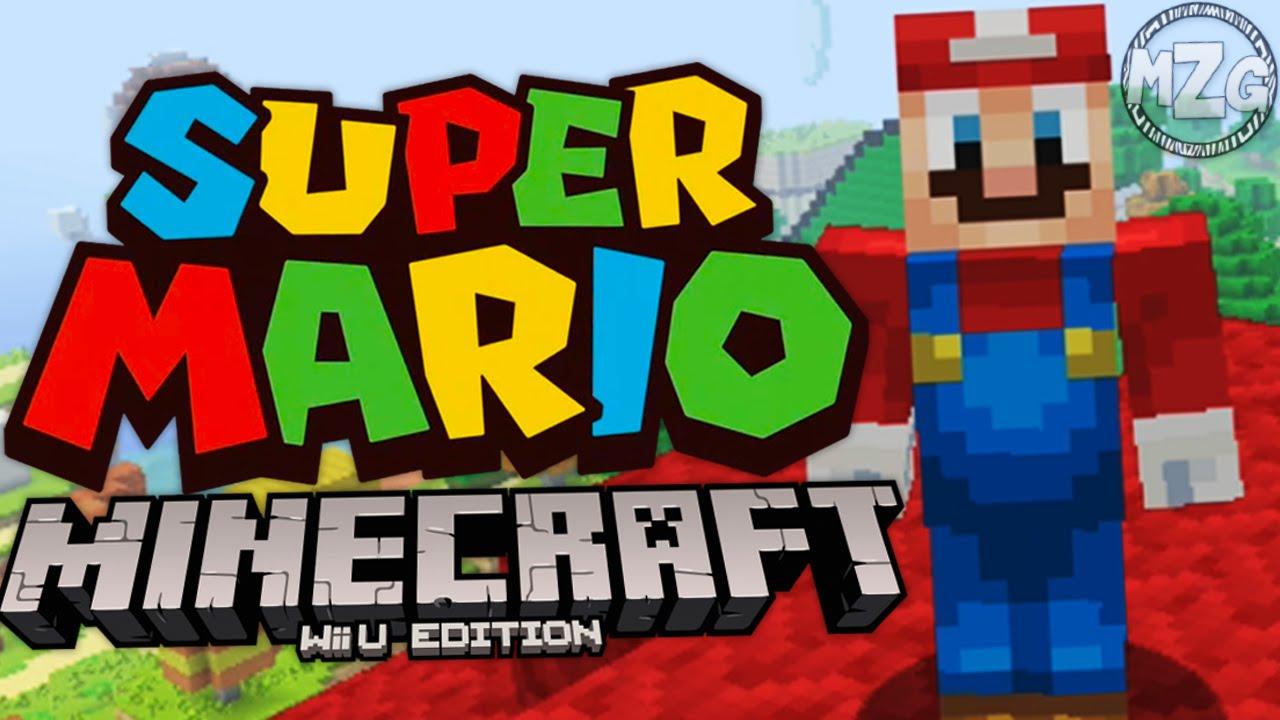 Minecraft Spielen Deutsch Skins Para Minecraft Pe Luigi Bild - Skins para minecraft wii u