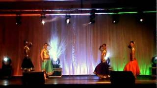 chhan ke mohalla by Mohini Dance Group