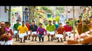 Varuthapadatha Vaalibar Sangam   Oodhaa Kalaru Full Video