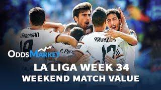 Best bets and predictions | la liga