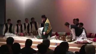 Qurbani Parda Hai Parda