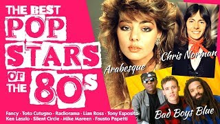 The Best Pop Stars of The 80 39 s Full album