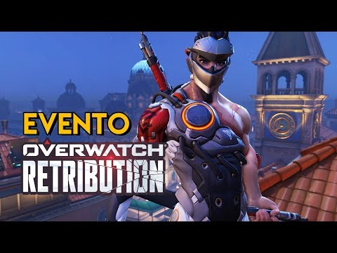 Overwatch | Evento Retribution