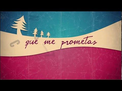 Fonseca - Prometo (Lyric/Letra)
