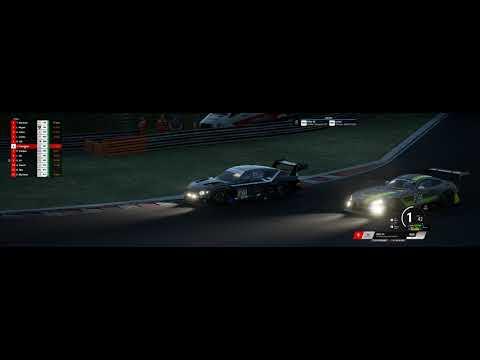 Assetto Corsa Competizione | Shot with GeForce |