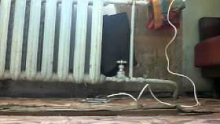 видео Электрическая крысоловка