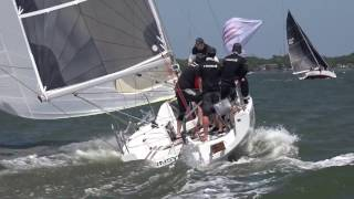 Day 1 Recap Sperry Charleston Race Week 2017