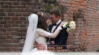 Wedding day Олега & Любомири 29. 04. 2017 klip