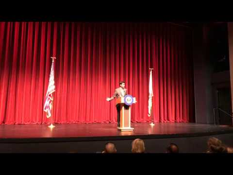 Fremont Town Hall for Rep. Ro Khanna